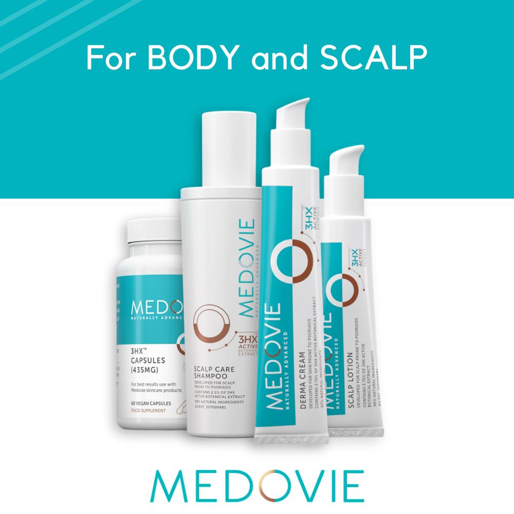 medovie body scalp plans