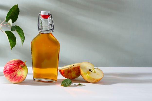 Apple cider vinegar holds many surprising health benefits