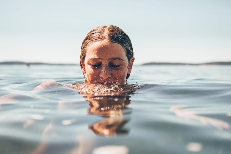 Saltwater is found to be beneficial for managing psoriasis symptoms