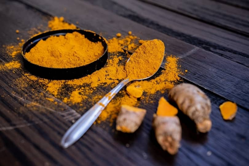 Turmeric has many beneficial properties that can potentially relieve symptoms of psoriasis